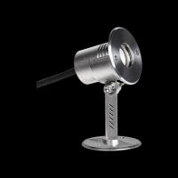 Small type - underwater LED spot ligh
