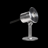 小型LED水底投射燈