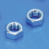 Cens.com Hex Nut CHU TUNG IND. CO., LTD.