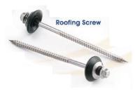 roofing screw/wood screw