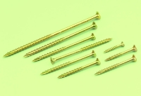 Hi-Lo THREAD SCREWS
