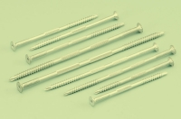 INSULATION SCREWS W/ SPECIAL COATING