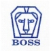 BOSS PRECISION WORKS CO., LTD.