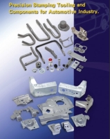 Tubes and Wire Formed Parts