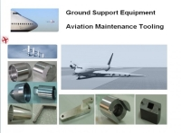 Ground Support Tooling