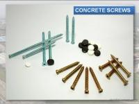 Concrete Screw