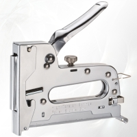Professional Heavy-duty Staple & Nail Gun