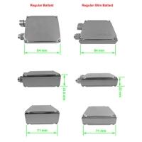 HID氙氣頭燈系統