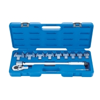 Replaceable Torque Wrench