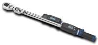 Torque Wrench w/Display