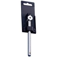 H-handle hang card