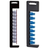 Socket hang card /socket holder
