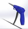 Air Blow Gun, Air Duster Guns