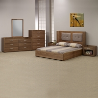 Frank Series Bedroom Collection