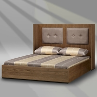 Frank Series Queen Bed
