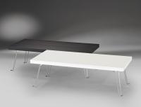 FOLDING LEG COFFEE TABLE