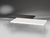 FOLDING LEG COFFEE TABLE