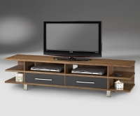 GRID TV STAND