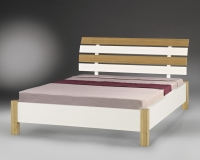 Cens.com Misson Queen Bed 高典家具有限公司