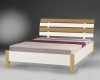 Misson Queen Bed