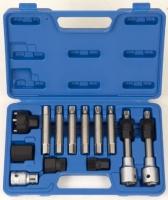 13pc Complete Kit For Bosh Type Alternation Pulleys Set