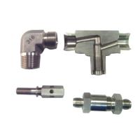 Connector parts