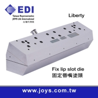 Fix Lip Slot Die