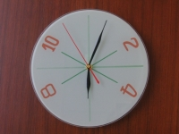 Class Quartz Clock - EVEN