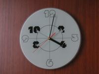 Class Quartz Clock - MATCH
