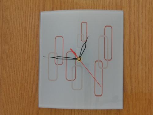 Class Quartz Clock - MOVEMENT