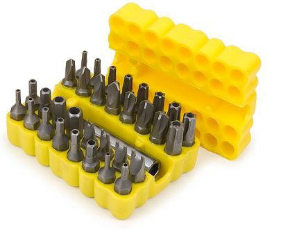 34PC Cellular Bit Set