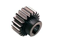 YYC precision grinding straight gear