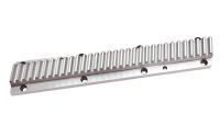 YYC precision grinding straight rack