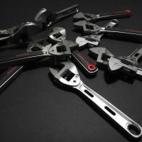 專利自動棘輪活動扳手