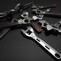 专利自动棘轮活动扳手