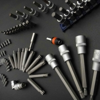 Cens.com Bits & Bits Socket NEW WAY TOOLS CO., LTD.