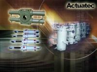 Swivel/Rotary Hydraulic Cylinders