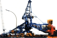 Hydraulic Cylinders for infrastructure application