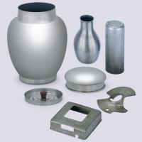不锈钢深抽产品系列/不锈钢茶叶罐