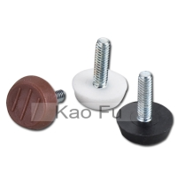 Threaded knobs