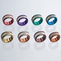 Colored Ratchet Wheels