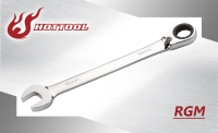 RGM-Reversible Ratchet Wrench