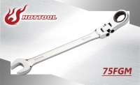 75FGM-75 Flex Ratchet Wrench