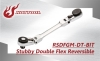 Stubby Double Flex Reversible DT-BIT