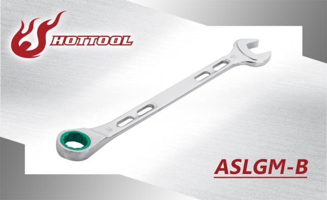 ASLGM-B 棘轮扳手
