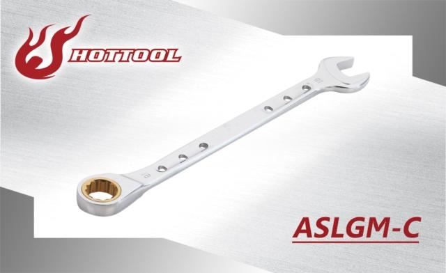 ASLGM-C 棘轮扳手