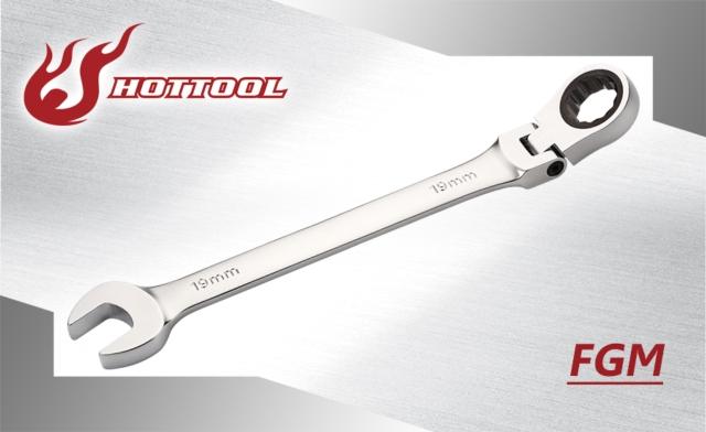 FGM-Flex Ratchet Wrench