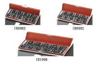 IMPACT BITS SOCKET SET