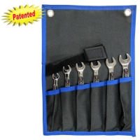 6pcs Ratchet Wrenches W/LEDs