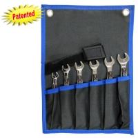 6pcs Ratchet Wrenches W/LEDs